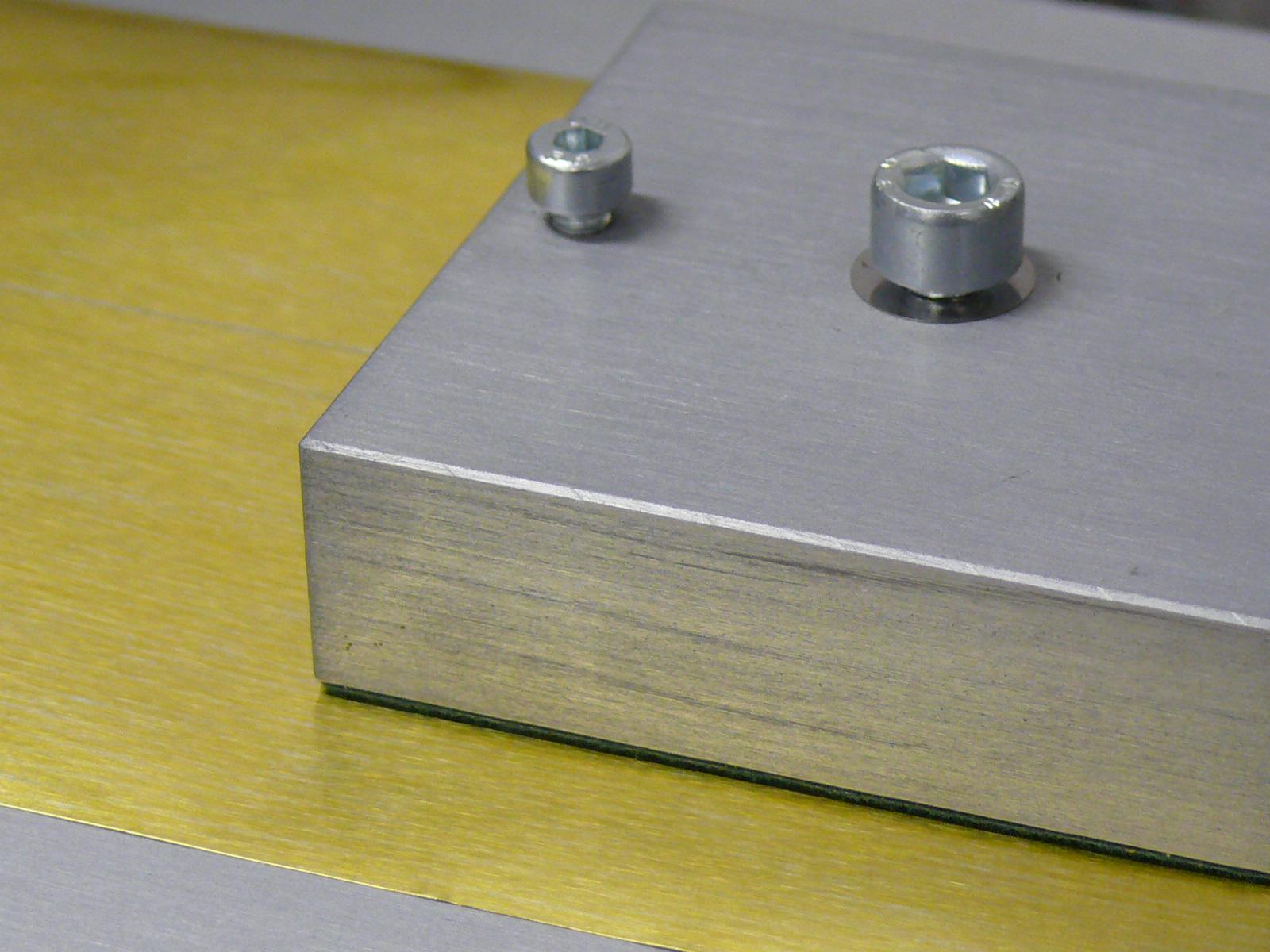ISO 8295 Reibungskoeffizient